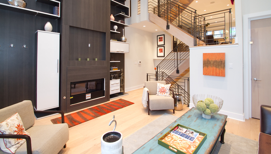 What Parke Place will have to offer. Image via Parke Place Townhomes website.