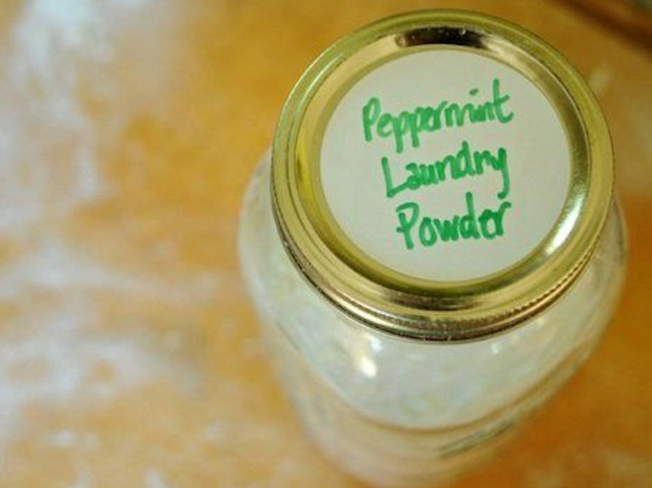 Borax Dishwasher Cleaner Tabs