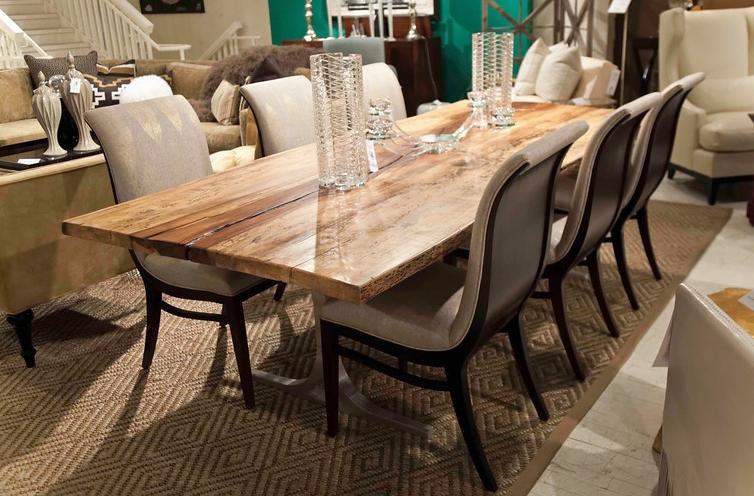 Home Design Trends Wood Is The Word Philadelphia Magazine