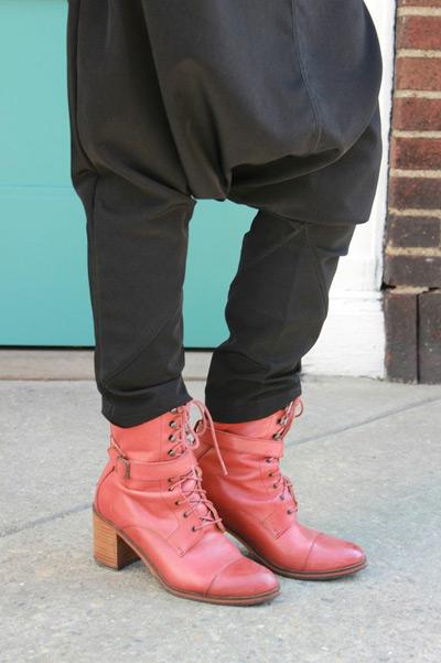 Shoes-vertical