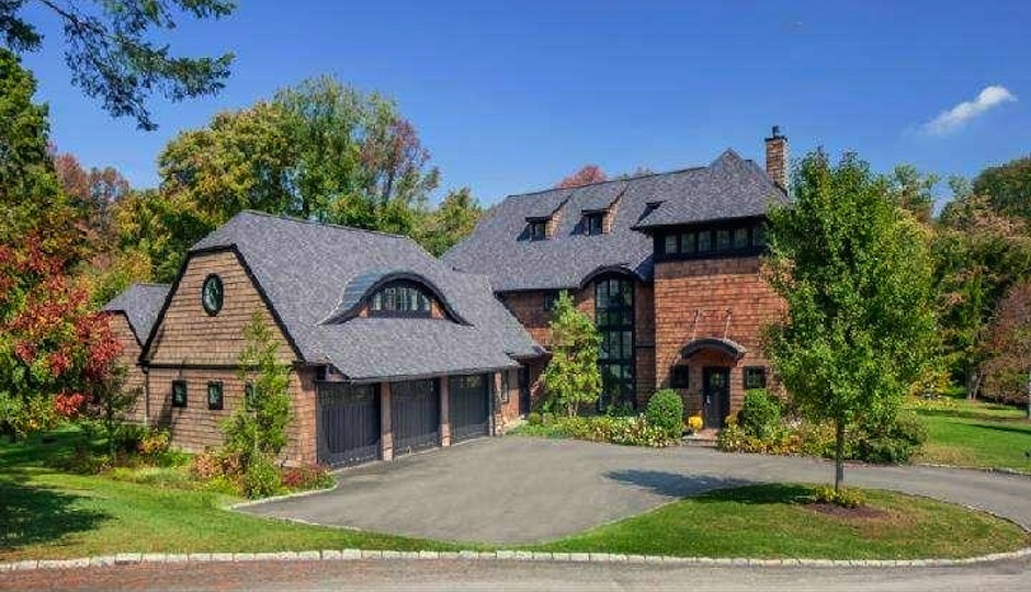 Inspired By The 19th Century Arts Crafts Architecture Movement This Modern Bryn Mawr Home Has Inherited A Few High Points From Period Including An