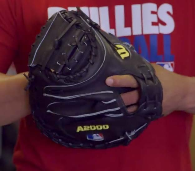 chooch-glove