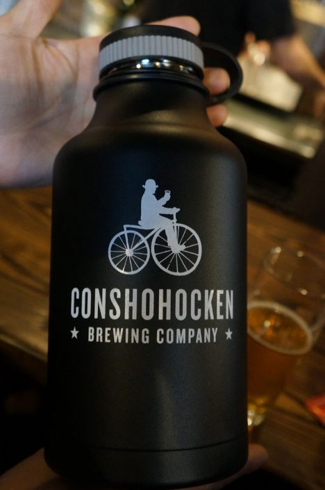 Conshohocken Brewing Co Opens Today Philadelphia Magazine