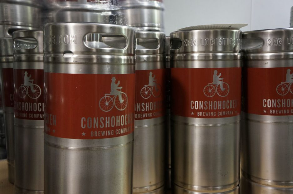 Conshohocken Brewing Co Opens Today Philadelphia Magazine