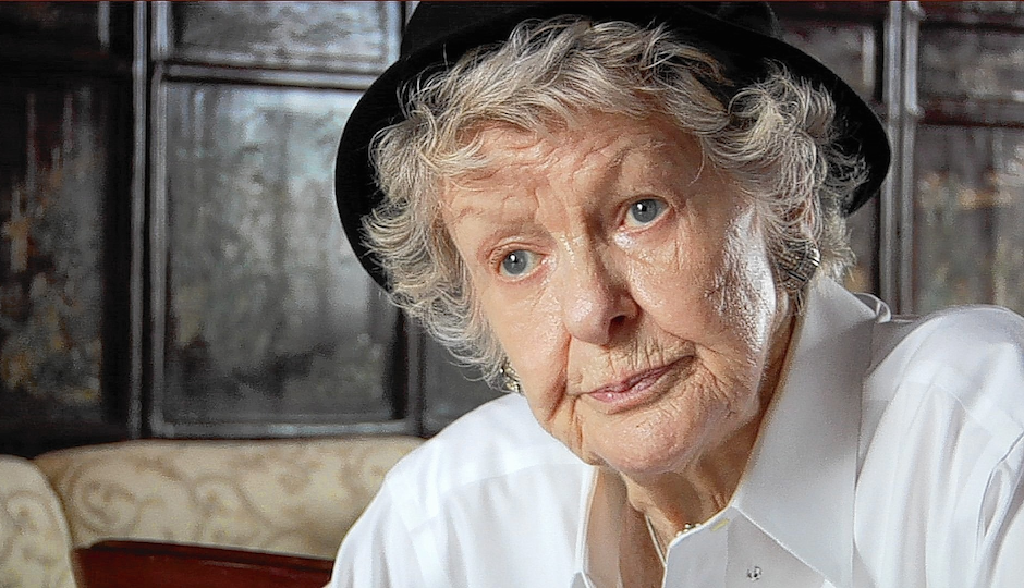 elaine stritch shoot me