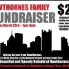 Hawthornes Fundraiser
