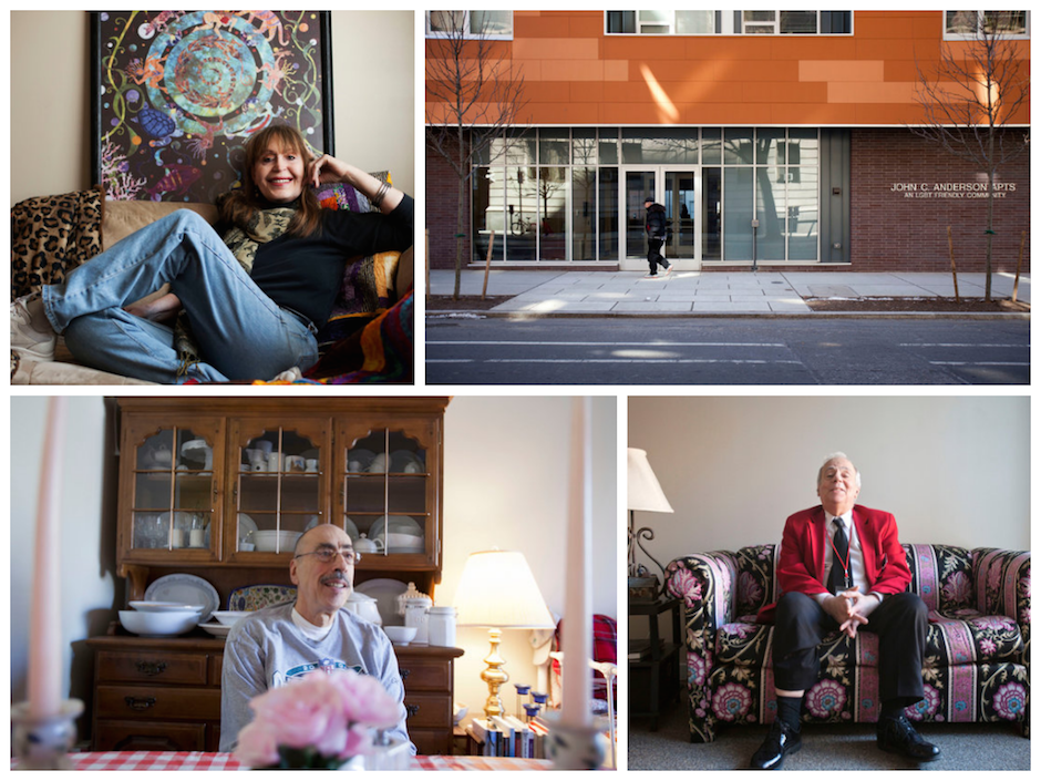 "Photos for the ""New York Times"" by Philly-based photographer Jessica Kourkounis."