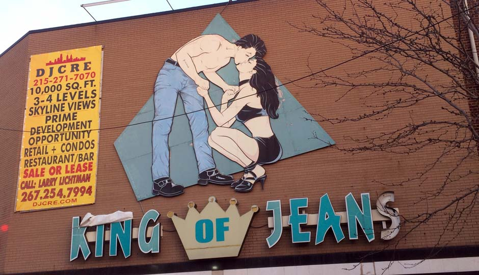 king-of-jeans