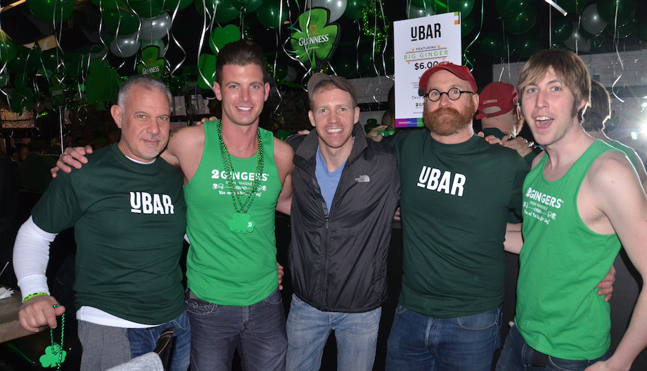 Irish And Gay 108