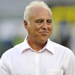 Jeffrey Lurie. Joe Camporeale / USA TODAY