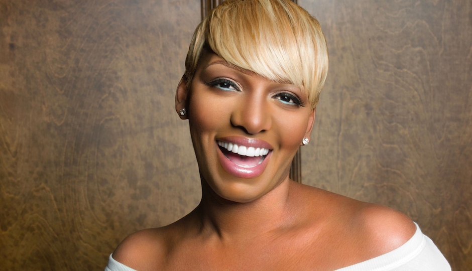 "Big-mouthed ""Real Housewives of Atlanta"" star Nene Leakes will perform on season 18 of ""Dancing With the Stars."""