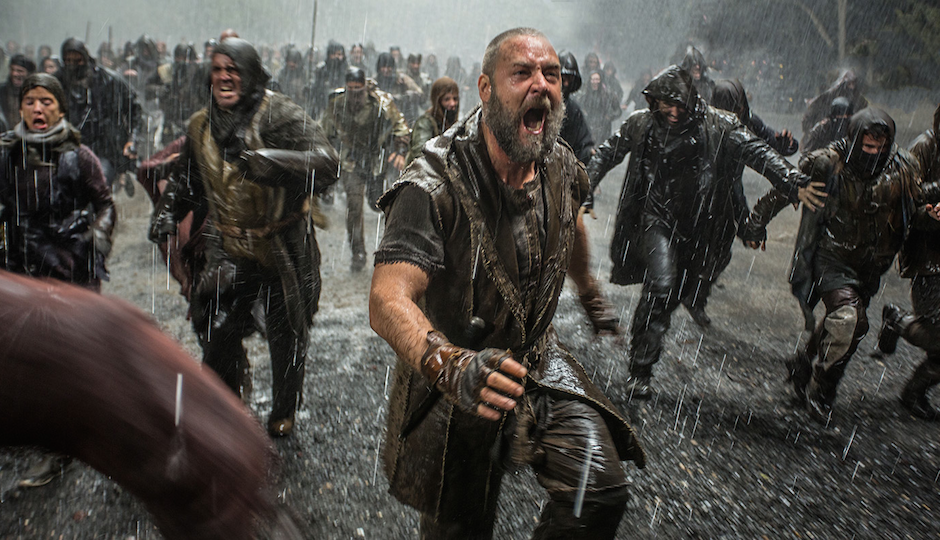 noah movie review
