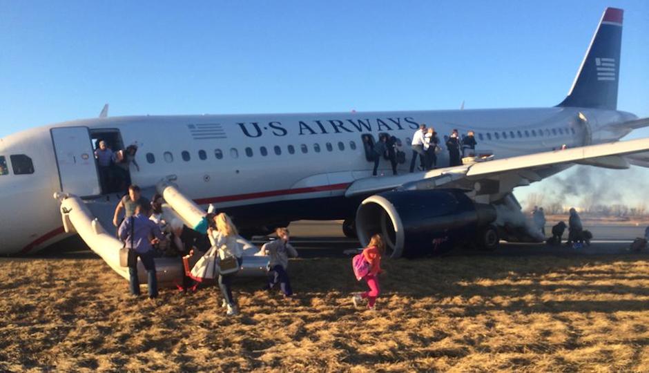 plane crash phl