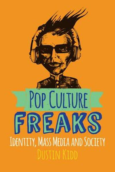 pop culture freaks dustin kidd