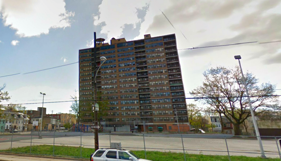 Property Development In Philly : Morning headlines queen lane apartments getting cleared