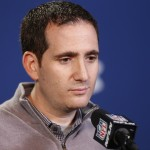 Howie Roseman. (USA Today Sports)