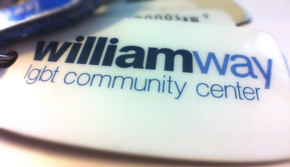 william way sign