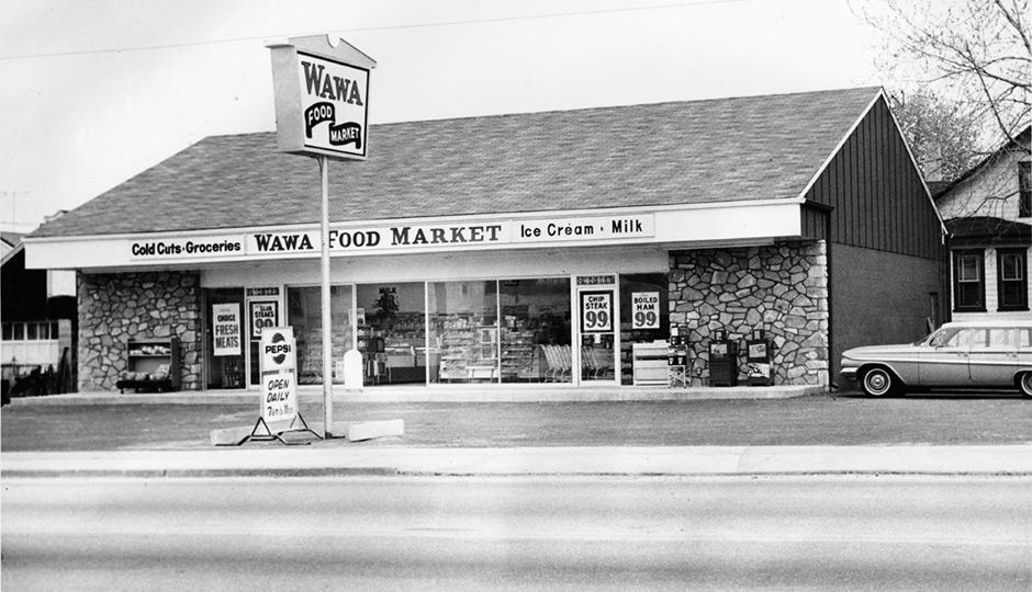 50 Things About Wawa, for Wawa's 50th Anniversary