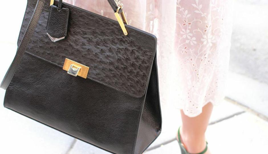 Diana-bag