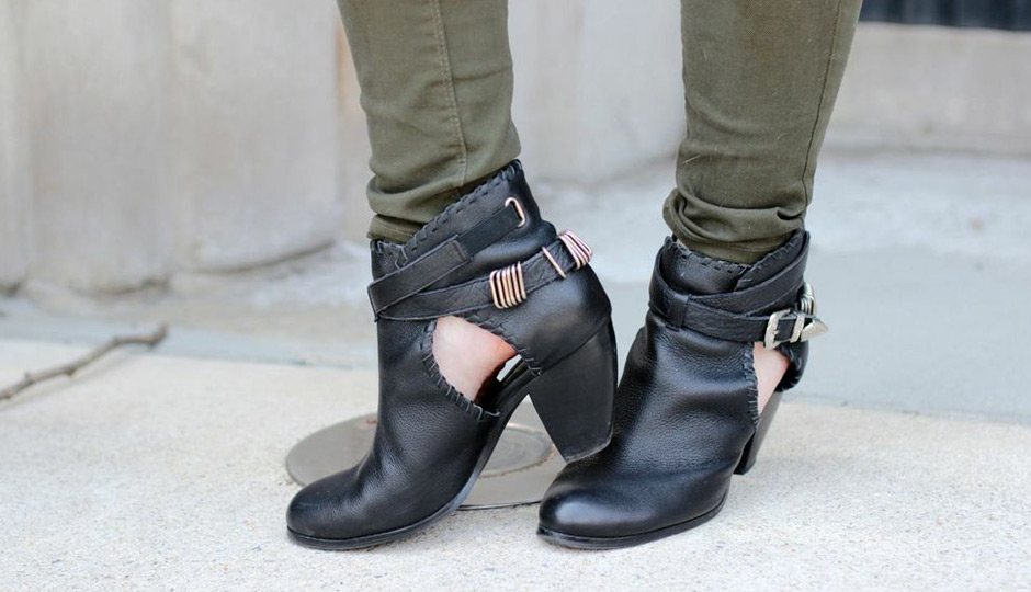 Kelly-shoes