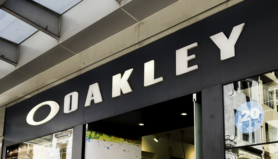 Oakley-Marquee
