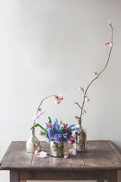 Petit Jardin en Ville: Old City\'s New Parisian Flower Shop ...