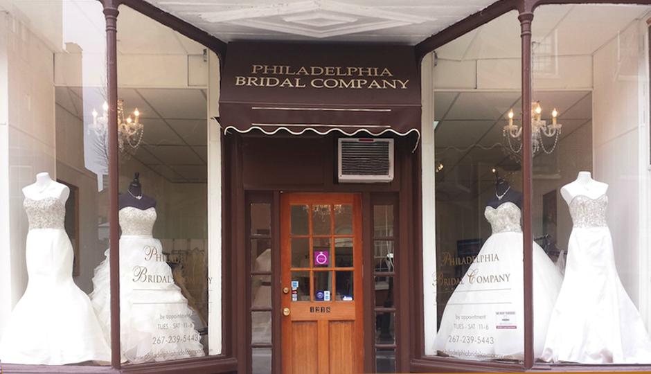 Philadelphia Bridal Company