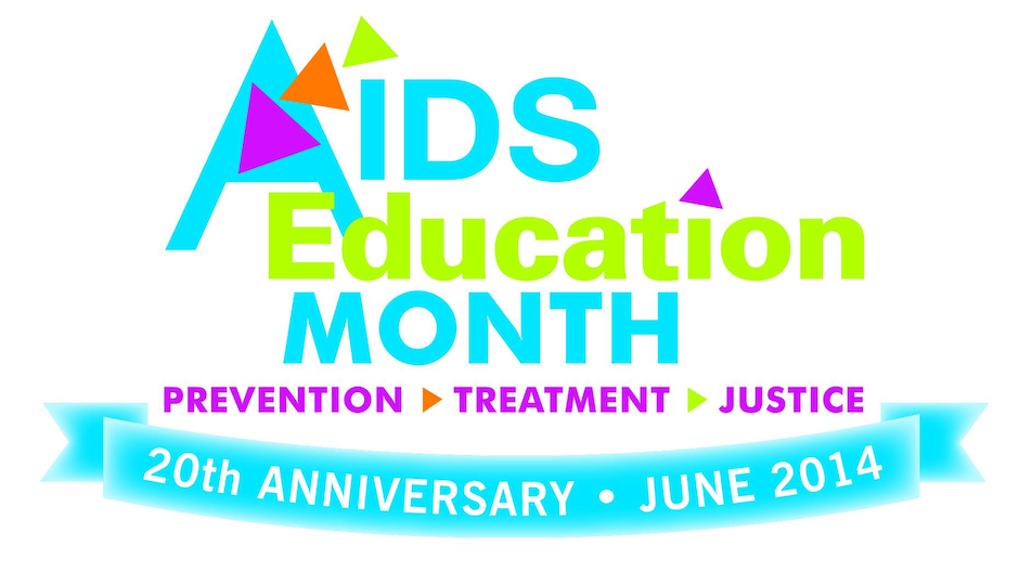 aids education month philadelphia