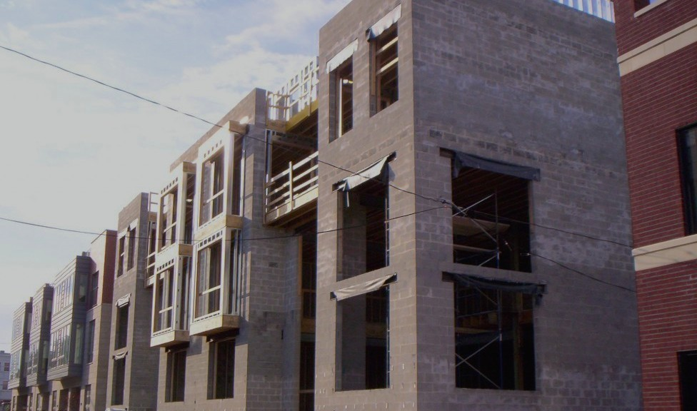 bainbridge mansions under construction