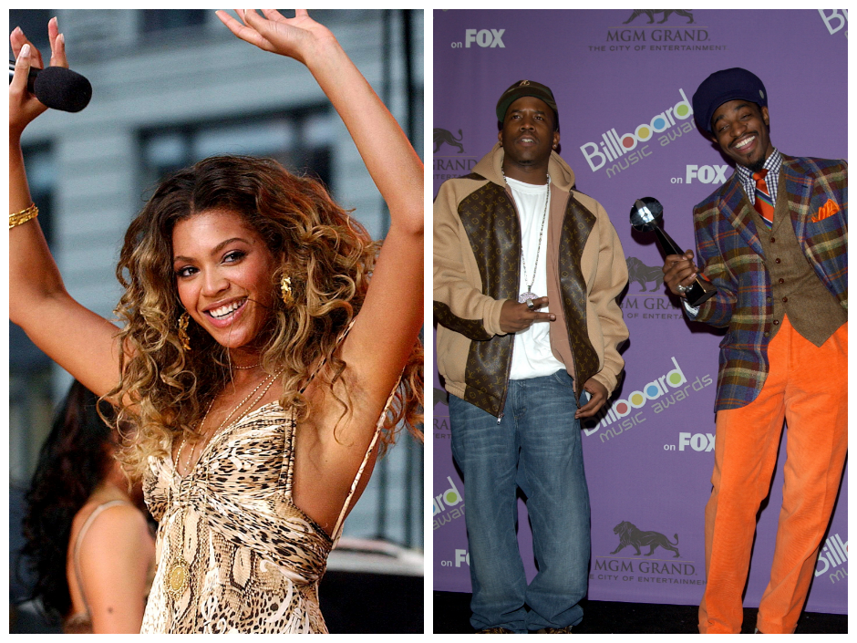 beyonce outkast made in america