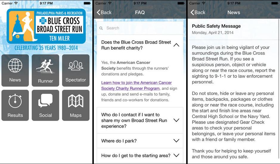 broad street app
