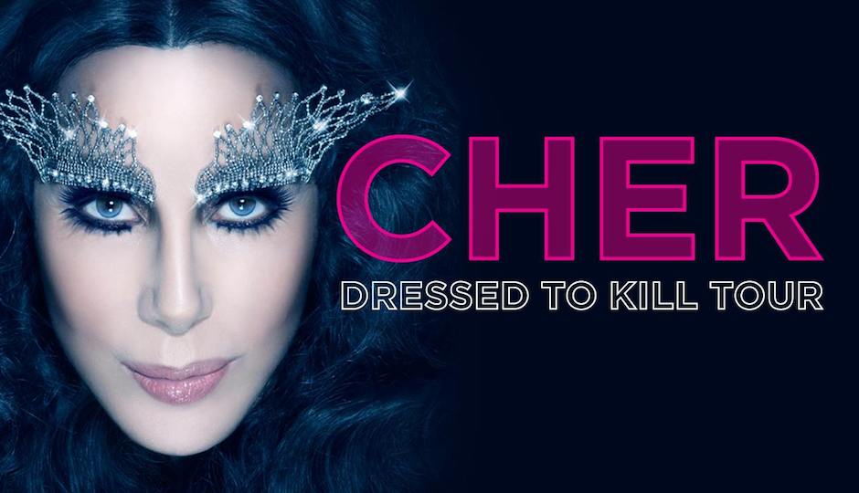 cher ticket contest