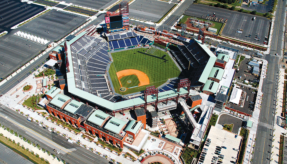 Citizens Bank Park: A Decade in the Stadium We Didn't Want