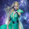 Photo of Courtney Act by Magnus Hastings
