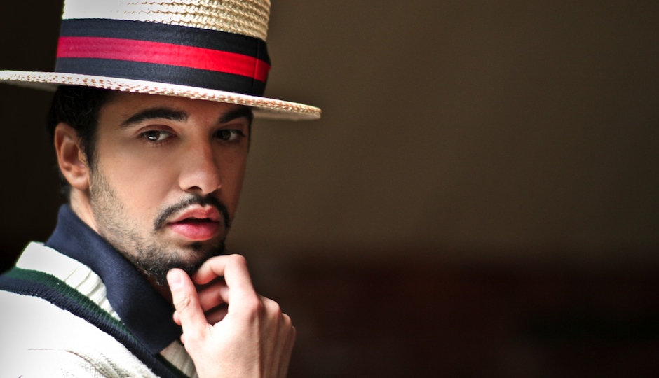 DJ Cassidy is scheduled to play Equality Forum's 2014 SundayOUT event.