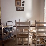 Kanella's old location on Spruce Street will soon be Kanella Grill | Photo by Frances Olson
