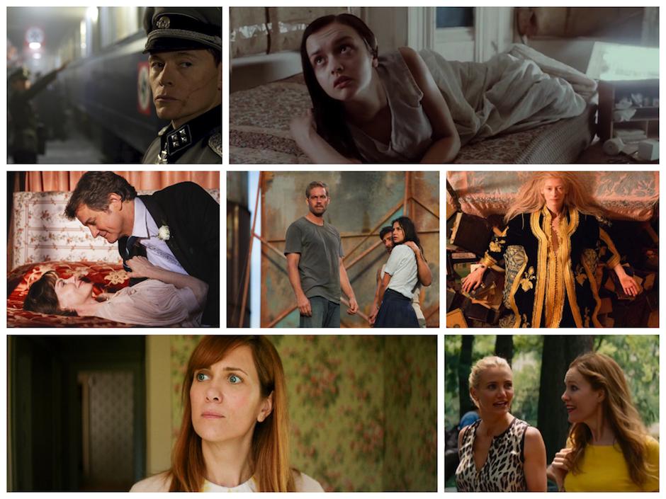 new movies 2014