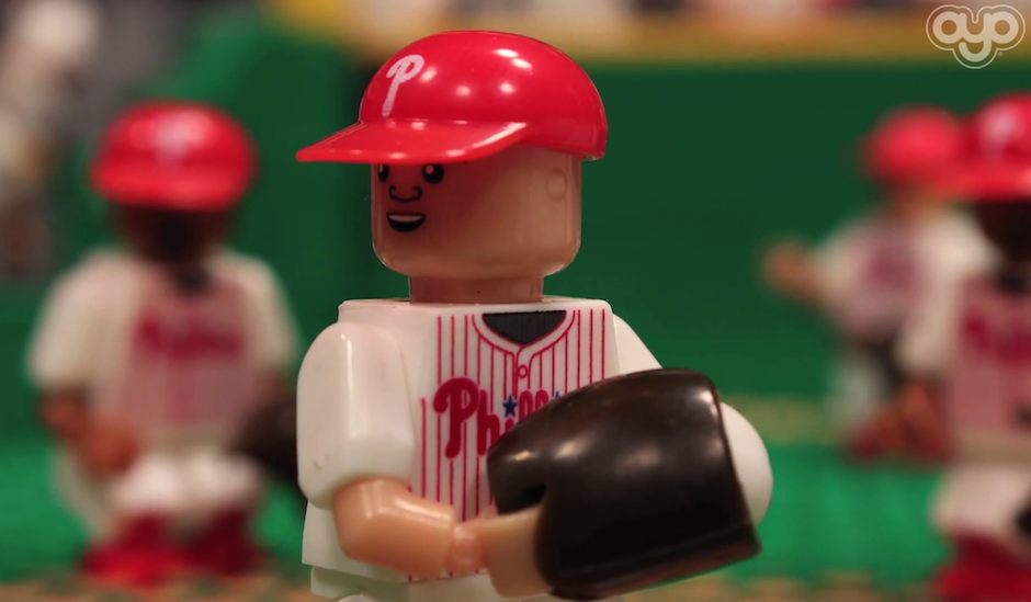 oyosports phillies world series