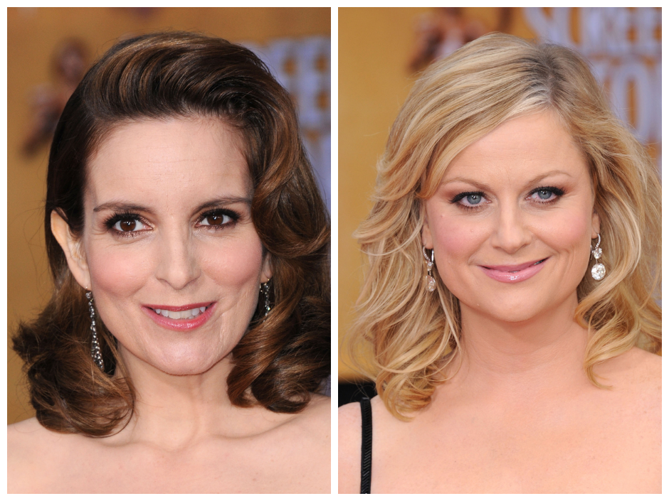 tina fey amy poehler new movie