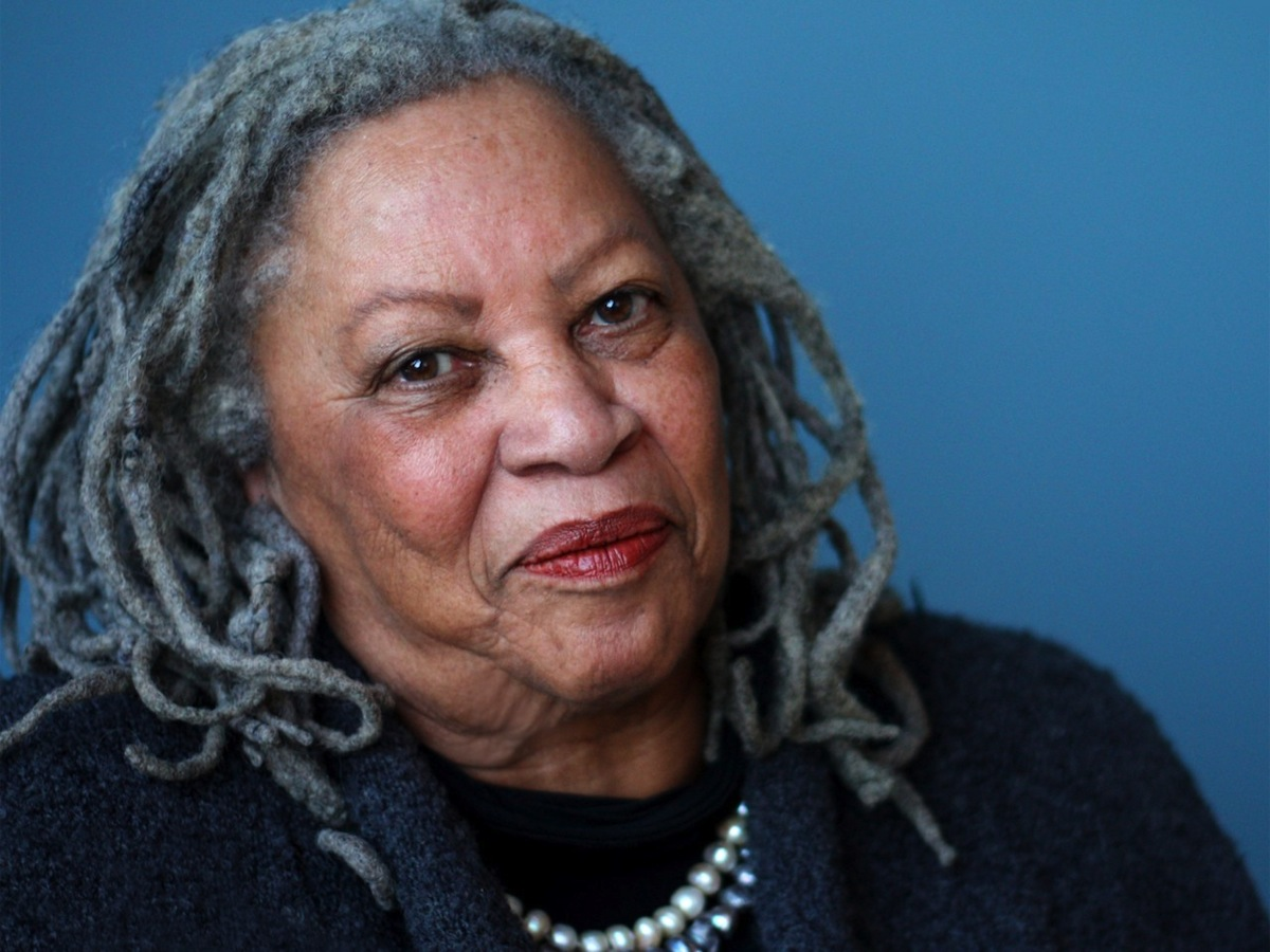 Beloved by Toni Morrison Summary