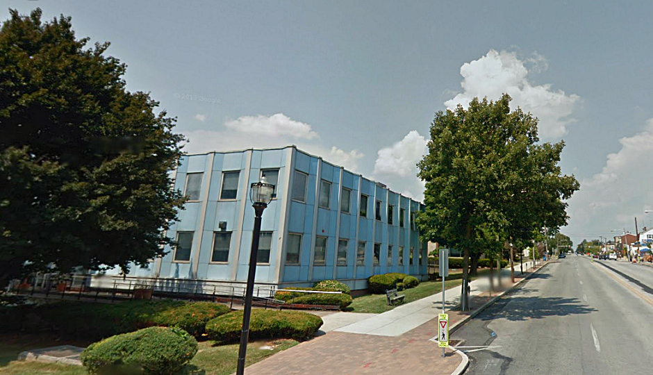 Screenshot via Google Street View