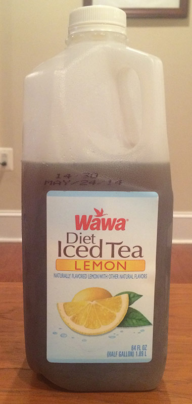 wawa-iced-tea