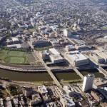 TEAM SELECTED TO DEVELOP JOINT MASTER PLAN FOR PHILADELPHIA 30TH STREET STATION PRECINCT