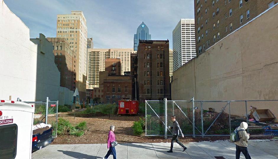 Screenshot via Google Street View.