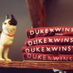 More Duke & Winston Tees