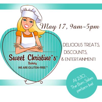Sweet Christine's Bakery