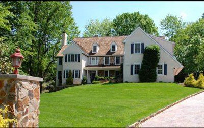 andy reid's house