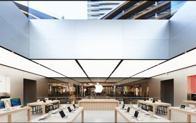 istanbul apple store