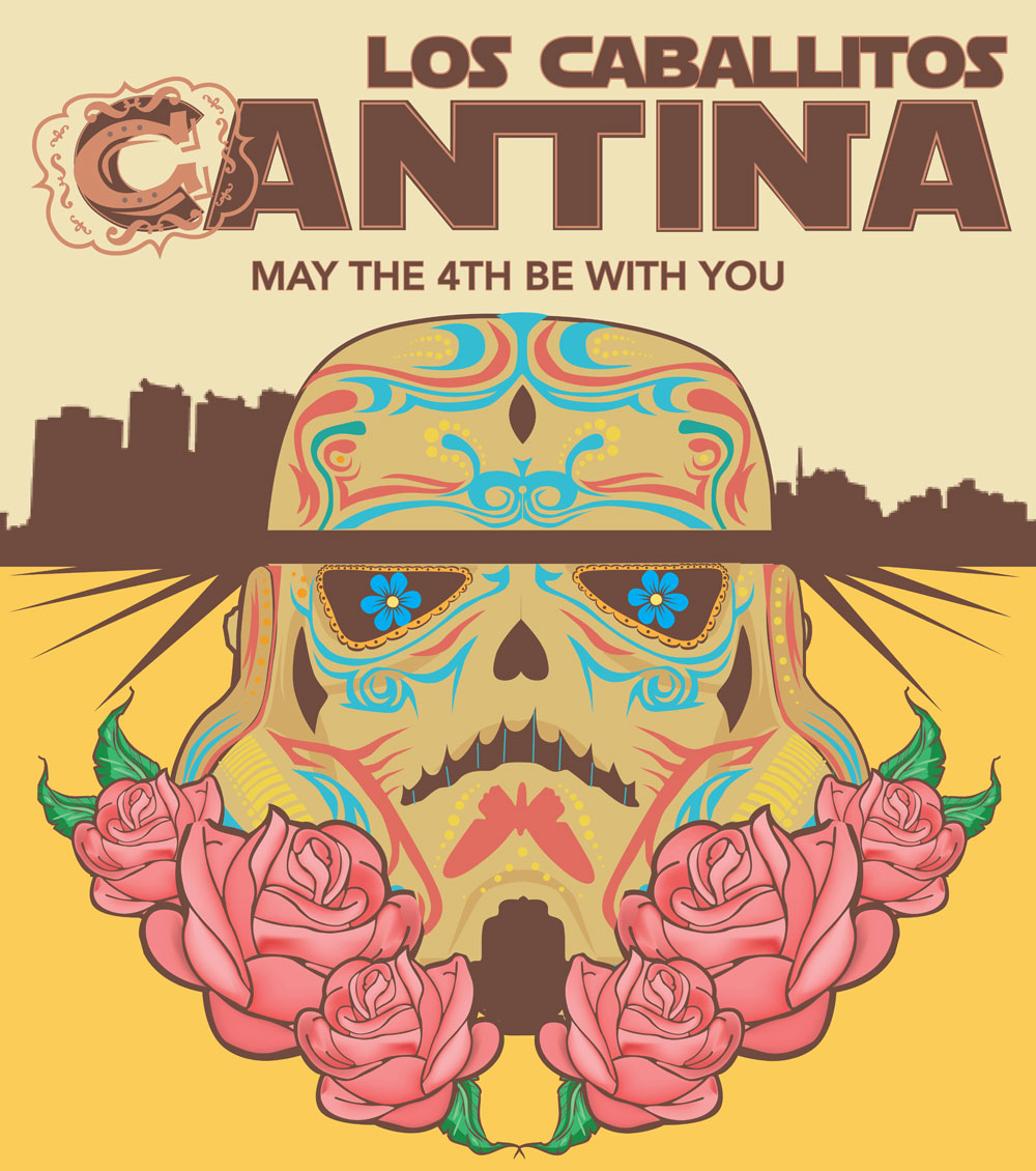 May The 4th Be With You Best: May The Fourth Be With You