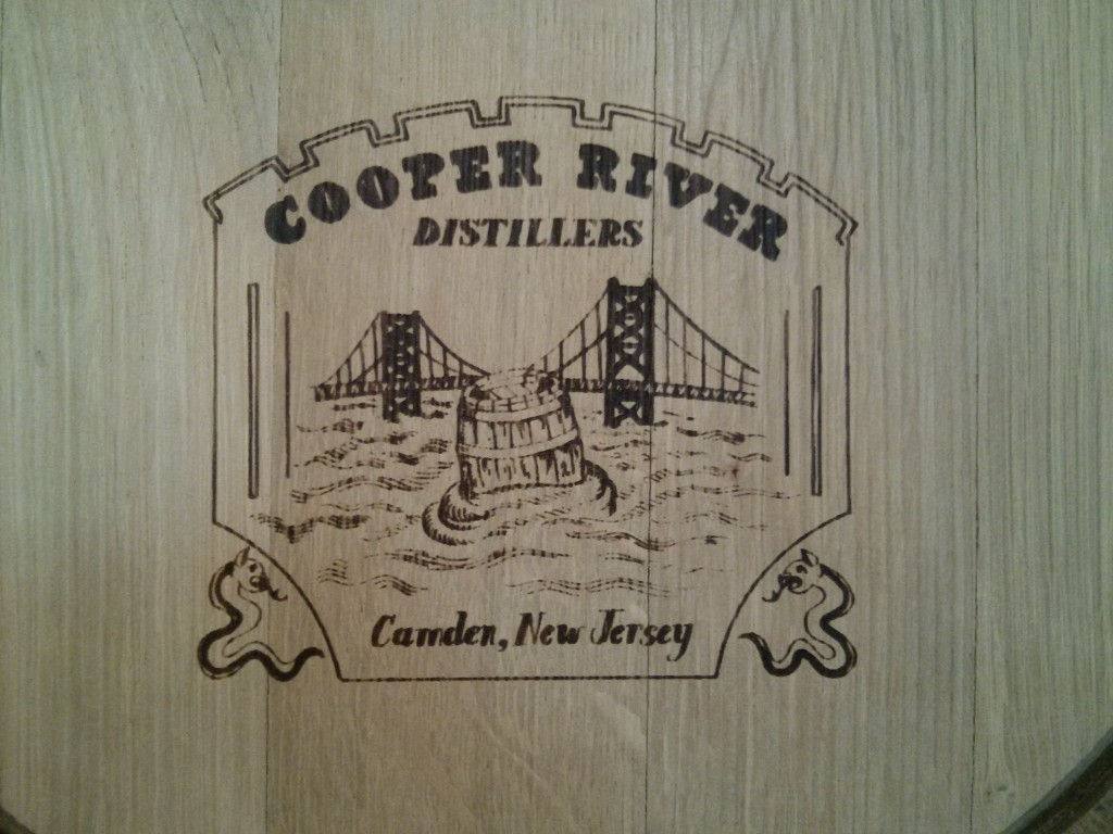 CooperRiver